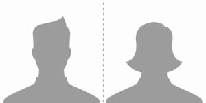 Empty profile photo